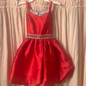 Gorgeous girls formal dress, size 12!